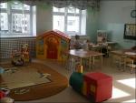 Видеонаблюдение в детских учреждениях