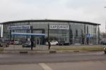 ООО Кардинал официальный дилер-Мерседес -Бенц